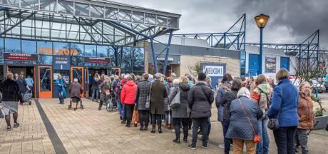 Evenementenland ligt op z'n gat, maar Zwolle gaat besluit over 'nieuwe IJsselhallen' niet weer uitstellen