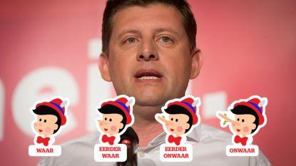Pinokkiotest. Hebben de rechtse partijen mensen langer doen werken voor minder pensioen?