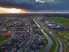 Nieuwe afslag A28 bij Wezep/H2O komt later en waarschijnlijk zonder gewenste verbreding voor minder files naar Zwolle