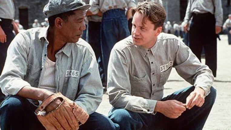 The Shawshank Redemption Beeld rv