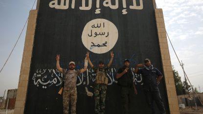 IS opnieuw verdreven uit laatste bolwerk op Syrisch grondgebied