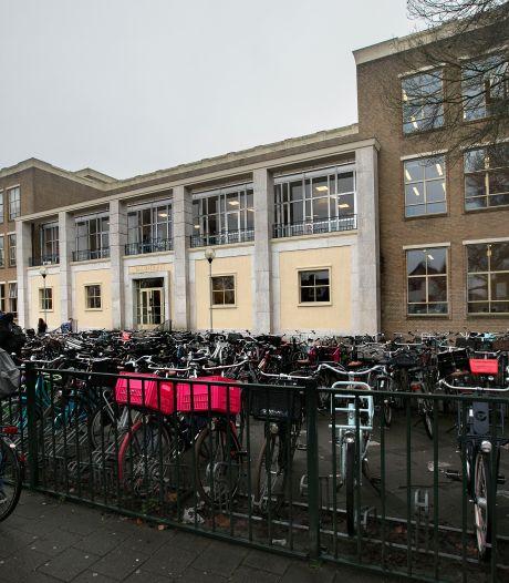 Van Maerlant Lyceum in Eindhoven: eeuweling met toekomst