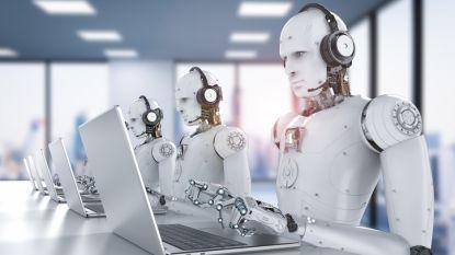 """Een robot humor geven? Niet om mee te lachen. """"Ze kunnen mensen vermoorden, omdat ze denken dat het grappig is"""""""