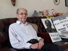 Nelson Mandela inspireert honderd jaar na zijn geboortedag nog steeds, ook in West-Brabant