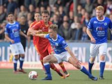 Timmermans Infra nieuwe hoofdsponsor FC Den Bosch