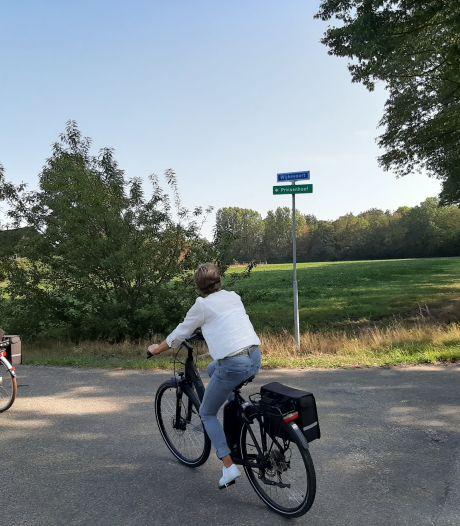 Wijkevoort komt er, extra groen maakt bedrijventerrein voor GroenLinks draaglijker