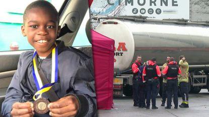 """Vader doodgereden jongen uit Aalst: """"Normaal breng ik hem elke dag met auto naar school"""""""