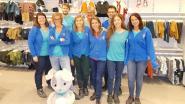 Na de brand: Dreambaby Kuurne huist in volledig vernieuwde winkel