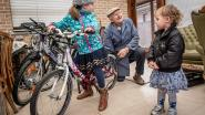 Fietsbieb op komst in voormalig stationnetje: vrijwilligers en tweedehandsfietsen gezocht