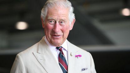 """""""Charles hoeft geen koning Charles te heten"""""""