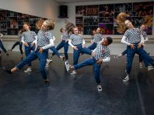 Dansbrons voor de 'kleine legendes' van Ede