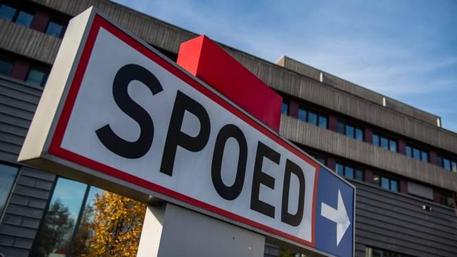 Coronacijfers AZ Sint-Blasius blijven dalen