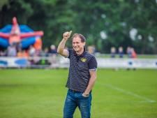 Ömer Kaya gaat voor vierde seizoen bij ZSV