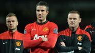 """Van Persie: """"United komt terug, geloof me"""""""