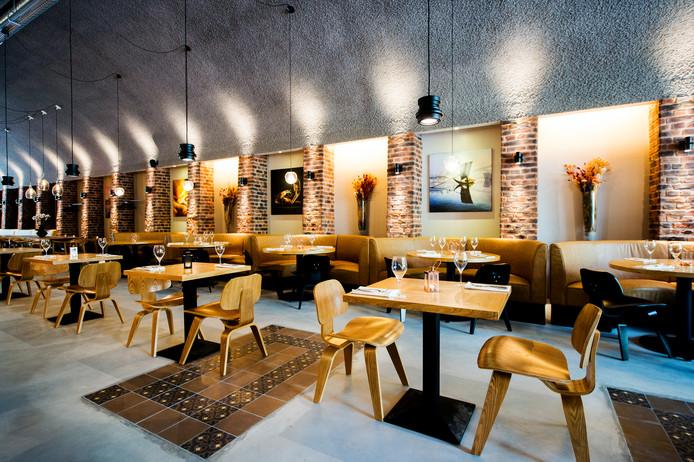 Restaurant Opporto staat in de verkoop.