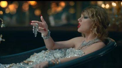VMA's: Transsoldaten op rode loper, Ed Sheeran is artiest van het jaar en Taylor gaat met alle aandacht lopen