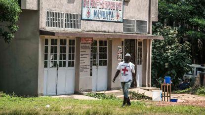 Ebolapatiënten ontsnappen uit ziekenhuis terwijl dodelijk virus verder oprukt