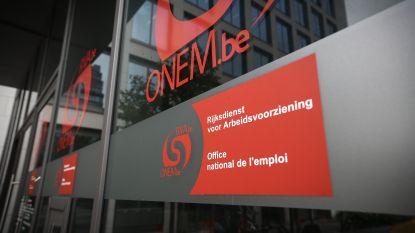 Aantal werklozen in België zakt naar laagste peil in ruim dertig jaar