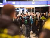 Politie: geen noemenswaardige problemen rond Vitesse - Lazio