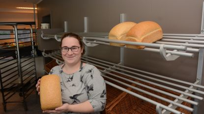 Opvallend veel starters in onze regio: Marisa (24) opent nieuwe bakkerij in Oude Zandstraat