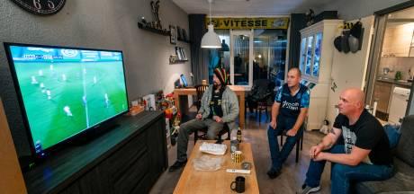 Eredivisievoetbal bereikte dit seizoen al ruim 10 miljoen mensen