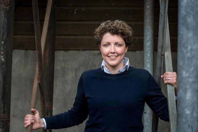 Boer zoekt vrouw 2018 Steffi