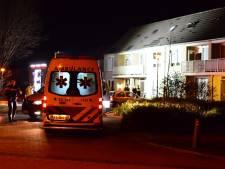 Twee gewonden bij woningbrand in Someren