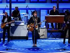 Rocker Lenny Kravitz komt deze zomer naar Ziggo Dome