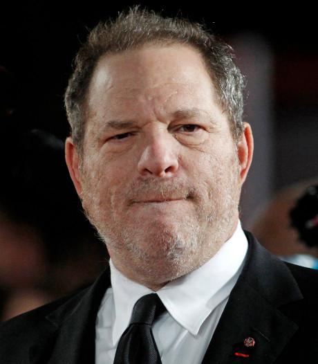 'Harvey Weinstein geeft zichzelf aan bij politie'