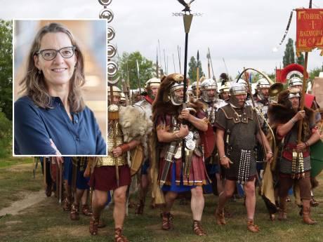 Deze archeologe doet groot onderzoek naar de grens van het Romeinse Rijk (en jij kan daarbij helpen)
