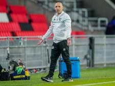 Rankovic op ramkoers: trainer laakt transferbeleid bij ADO