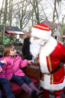 Kerstliefhebbers opgelet: dit weekeinde al kerstmarkten op Voorne-Putten