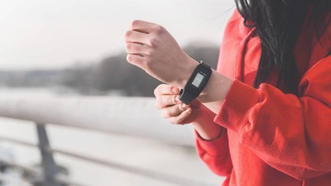 Dankzij deze activity trackers wordt elke dag 10.000 stappen zetten een makkie