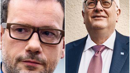 """Brussel loopt hoog risico om richting code rood te evolueren, maar minister-president Vervoort wacht Gewestelijke Veiligheidsraad af: """"Om elke hoek loopt iemand die besmet is"""""""