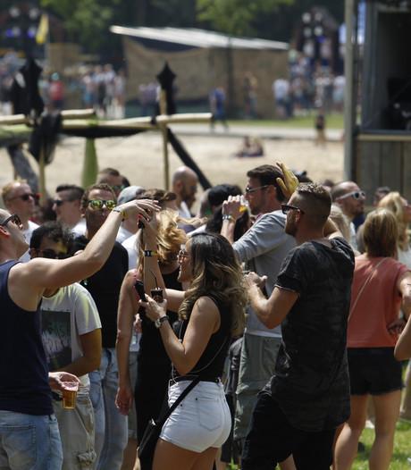 Groove Armada en Fritz Kalkbrenner headliners Extrema in Wanroij
