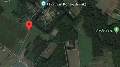 Trage wegennetwerk in Koningshooikt wordt weer wat groter: stadsbestuur gaat Bosmolenpad herwaarderen