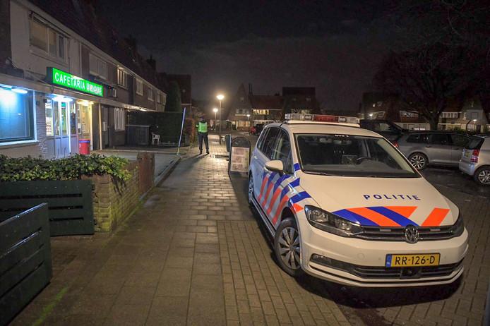 In een januarinacht wilden twee Eindhovense jongens van 18 zowel een tankstation als een een friettent overvallen.