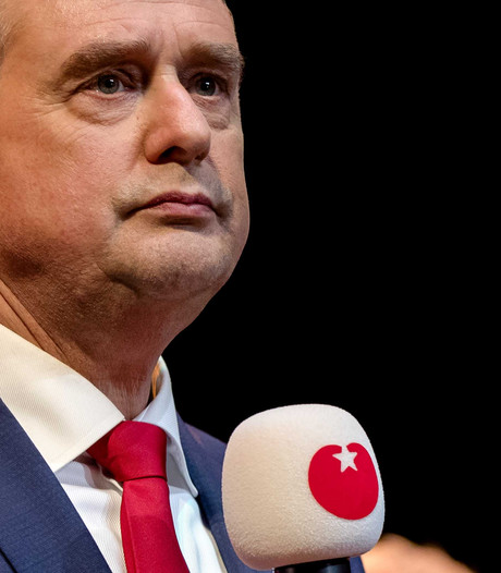 VVD verslaat SP en CDA met speels gemak in Grave