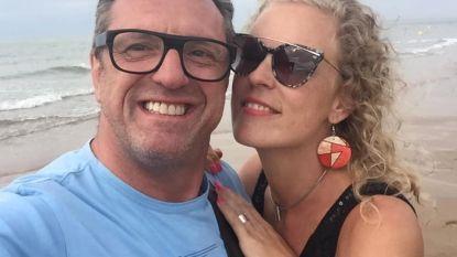 11 maanden nadat ze vermist raakt vermoedelijk lichaam van duikster Nathalie Fiers (36) aangetroffen bij scheepswrak