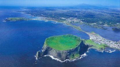 Drukste vliegroute ter wereld verbindt Seoel met dit eilandje waar je nog nooit van hebt gehoord