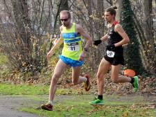 Winst en parkoersrecord voor Harmes in marathon Spijkenisse