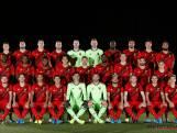 La nouvelle photo officielle des Diables Rouges n'enchante pas Michy Batshuayi