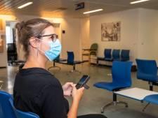 Antonius Ziekenhuis in Emmeloord verplicht dragen mondkapjes