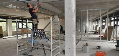 Gemeente Amersfoort gooit roer om: kantoren niet meer ombouwen