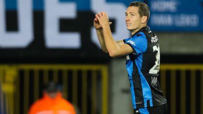 """Sonck: """"Ik denk dat Club Brugge, zeker thuis, veel kans heeft om dit Monaco te pakken"""""""