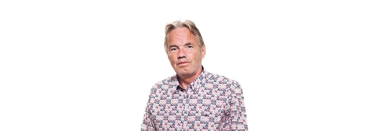 Peter de Waard