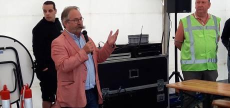 Bedrijventerrein Majoppeveld in Roosendaal laat zich van zijn duurzame kant zien