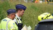 Verboden wapen en drugs in beslag genomen bij controleactie in Luchtbal