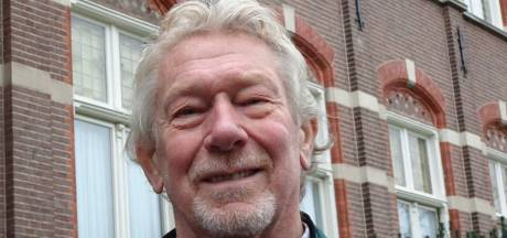Jan Spit: 'Ik heb een sterke band met Beekvliet'
