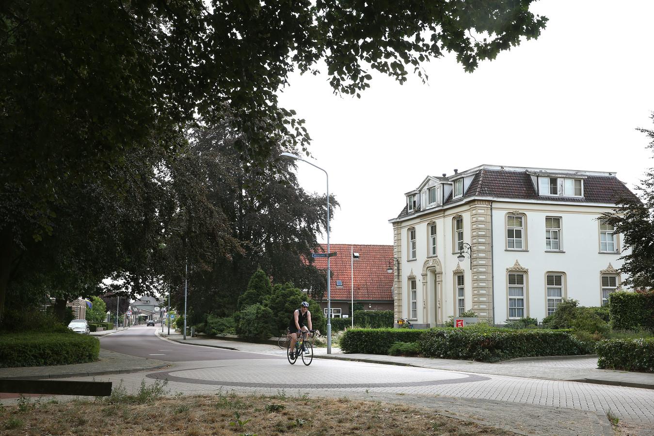 De Domus in Wehl is gesloten. Archieffoto